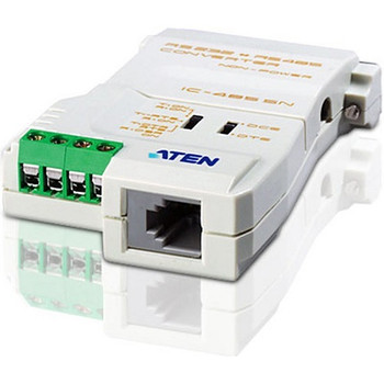 Aten RS-232 to RS-485/RS-422 Adapter-TAA Compliant
