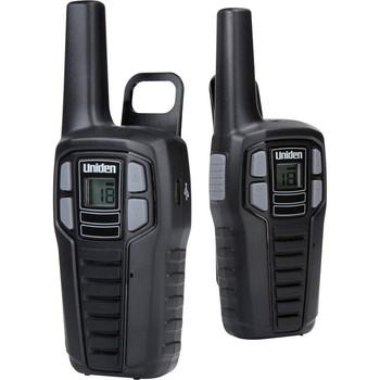 Uniden SX167-2CH Two-way Radio