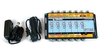 Sonora SD SA-6AL-T DIRECTV Slimline Ka/Ku Trunk Amplifier