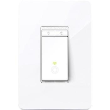 Kasa Smart Wi-Fi Light Switch, Dimmer