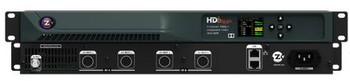 ZeeVee HDb2640 4 Channel HDBridge 2000 Series Encoder Modulator 1080p