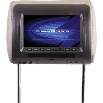 "Power Acoustik H-71CC 7"" Active Matrix TFT LCD Car Display"