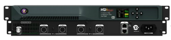 ZeeVee HDb2540-DT 4 Channel Encoder QAM Modulator for DIRECTV HD