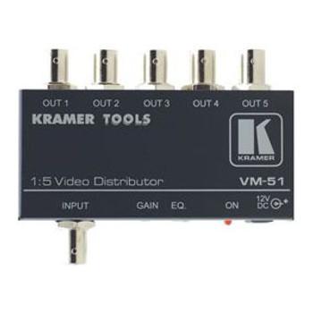 Kramer VM-51 Distribution Amplifier
