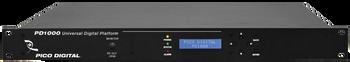 Pico Digital PD1000 Universal Digital Platform HD/SD Dense Encoder QAM System