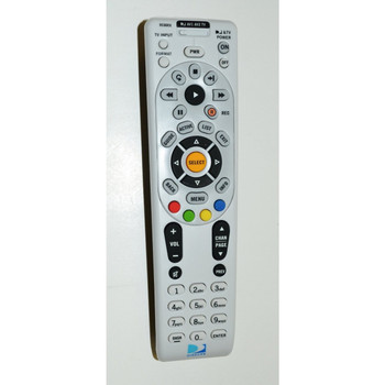 DIRECTV Universal IR / RF Remote Control with Batteries (RC66RX)