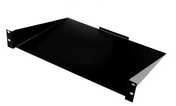 Holland ORS 19 inch Rack Shelf - Black