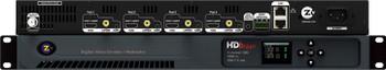ZeeVee HDb2840 4 Channel HDMI Over Coax QAM Encoder Modulator