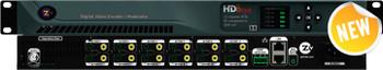 ZeeVee HDb2312 12-Channel SD Digital Video Encoder / QAM Modulator