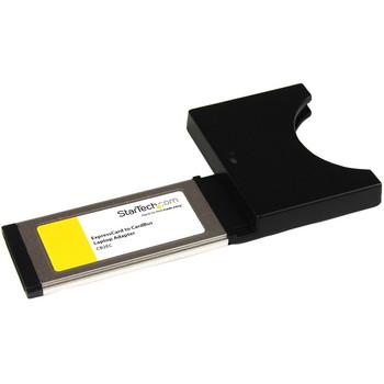StarTech.com StarTech.com CardBus to ExpressCard Adapter card - CardBus adapter - ExpressCard/34