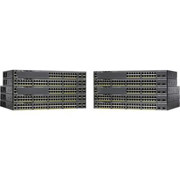 Cisco Catalyst 2960-24PD-L Ethernet Switch