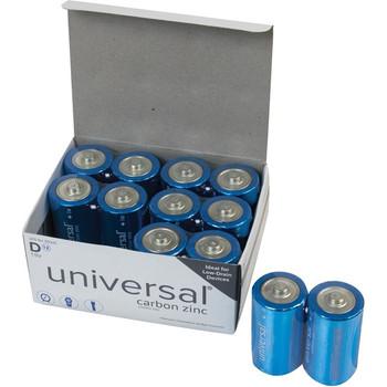 zunicom D Cell General Purpose Battery