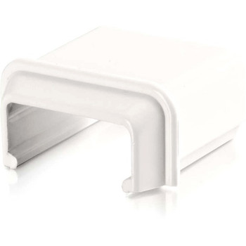 C2G Wiremold Uniduct 2800 to 2700 Reducing Connector - White