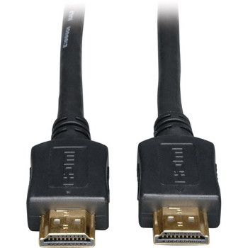 Tripp Lite 50ft Standard Speed HDMI Cable Digital Video with Audio Plenum Rated M/M 50'