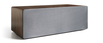Audioengine B2 Premium Bluetooth Speaker - Walnut (B2-WAL) - With Grill