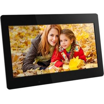Aluratek 18.5 inch Digital Photo Frame with 4GB Built-in Memory