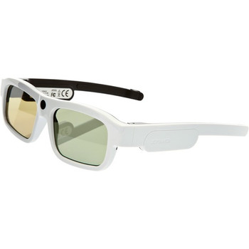 XPAND YOUniversal 3D Eyewear, Large White