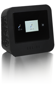 Cel-Fi PRO Smart Cell Phone Signal Booster for AT&T - 3G, 4G & 4G LTE - Coverage Unit