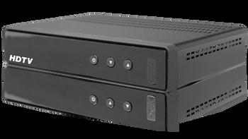 Pico Digital HD-2 Condor MPEG2/4 QAM HD Set Top Box with CAS Decoding