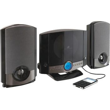 GPX HM3817DT Micro Hi-Fi System