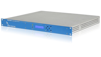 PD1000-8 Pico Digital 8-Channel HD/SD Encoder with QAM and IP Outputs
