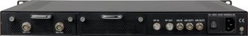 Thor H-2SDI-QAM-IPLL 2-Channel HD-SDI to QAM Low Latency Encoder Modulator with IPTV - rear panel connections