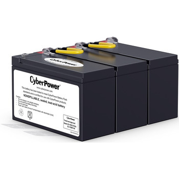 CyberPower RB1270X3A Replacement Battery Cartridge