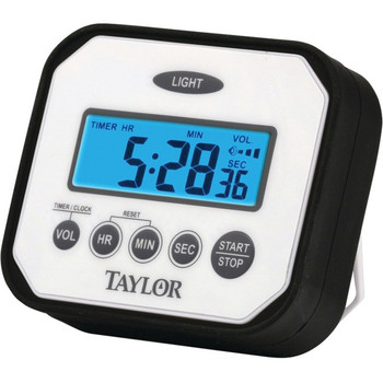 Taylor Water and Impact Resistant Timer