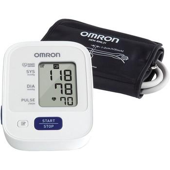 Omron 3 Series Upper Arm Blood Pressure Monitor