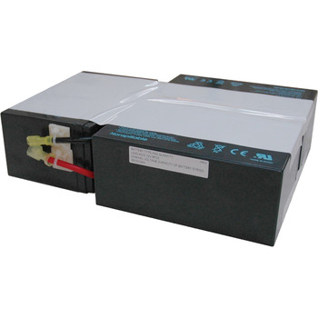 Tripp Lite 2U UPS Replacement Battery Cartridge 36VDC for select SmartPro UPS Systems 1 set of 3