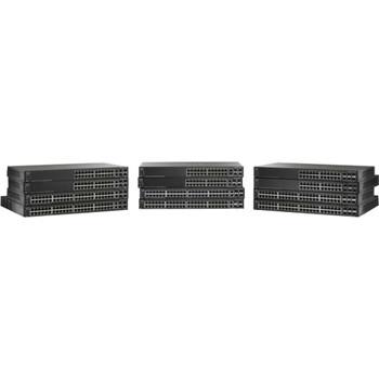 Cisco 16-Port 10 Gig Managed Switch