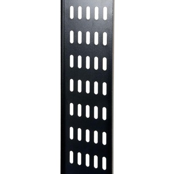 Rack Solutions 22U Vertical Cable Management Bar