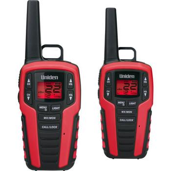 Uniden SX327-2CKHS Two-way Radio