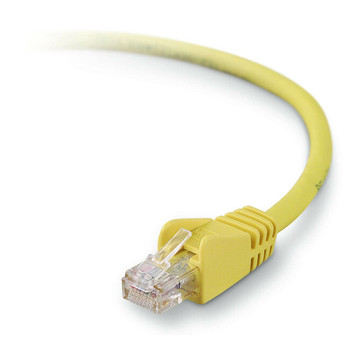 Belkin High Performance Cat. 6 Network Patch Cable