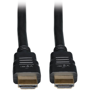 Tripp Lite 3ft High Speed HDMI Cable with Ethernet Digital Video / Audio M/M 3'