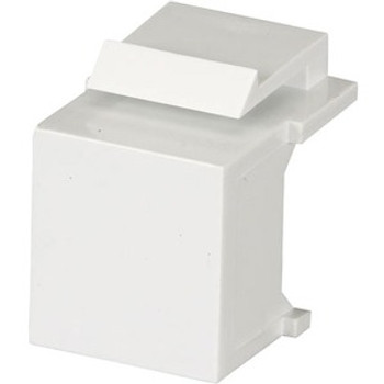 Black Box GigaStation2 Snap Fitting Blank Faceplate Module
