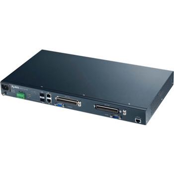ZYXEL 24-Port Temperature-Hardened VDSL2 Box DSLAM
