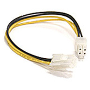 Supermicro 4-Pin to 4-Pin Power Extension Cable
