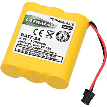 Dantona Cordless Phone Battery