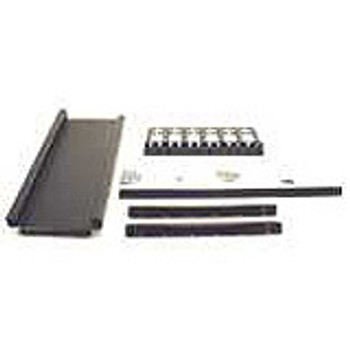 Cisco Rack Mount Kit and Cable Organizer