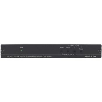 Kramer HDBaseT to HDMI & Audio ProScale Receiver/Scaler