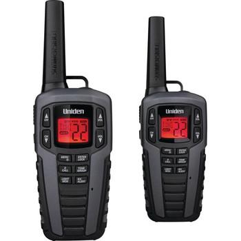 Uniden SX377-2CKHS Two-way Radio