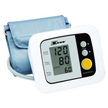 Zewa Automatic Blood Pressure Monitor
