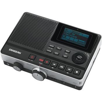 Sangean DAR-101 Digital Voice Recorder