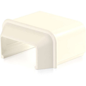 C2G Wiremold Uniduct 2900 to 2800 Reducing Connector - Ivory
