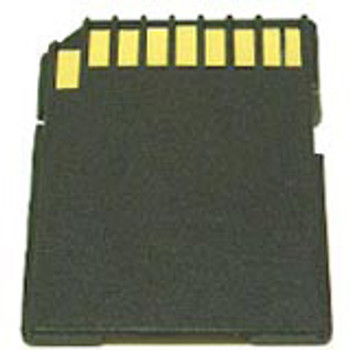 Link Depot ADT-TFLASH SD Card Adapter for TransFlash