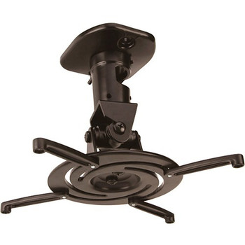 Amer Ceiling Mount for Projector - Black