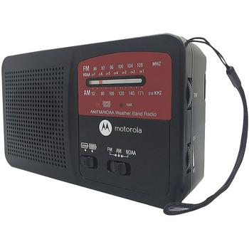Motorola ATMOS MWR800C Weather & Alert Radio