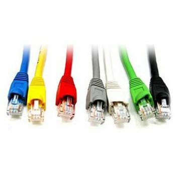 Link Depot C6M-14-BUB Cat.6e UTP Cable