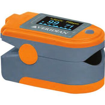 Veridian Healthcare Premium Pulse Ox Fit Pulse Oximeter